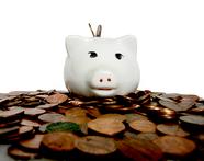 Piggy bank: E&O insurance