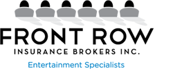 Front Row Insurance Brokers Inc Logo