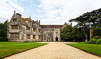 Athelhampton House Royalty-free stock photo ID: 1109553560
