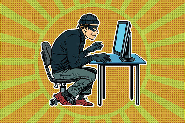 Online Hack Insurance