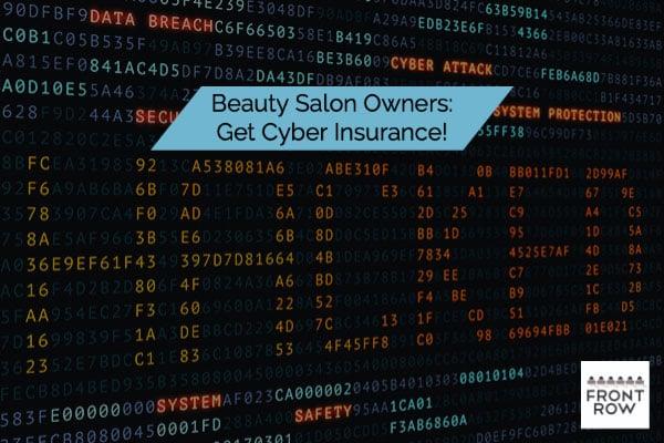 Salon Owners: Don't Let Ransomware Destroy Your Business