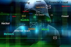 Cyber Hack insurance