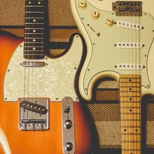 Prévention du vol d'instruments de musique