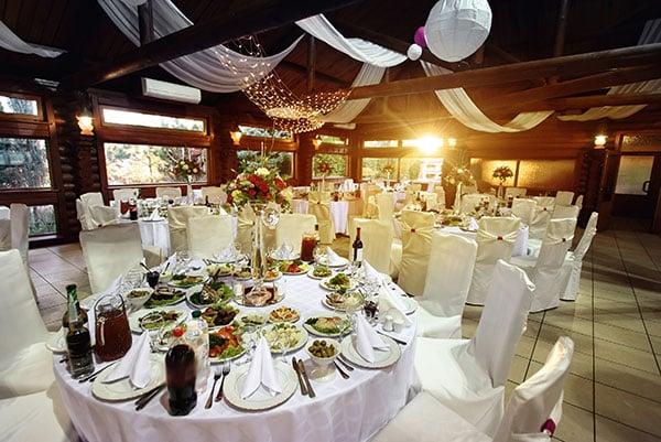 Dining hall: artHOUSE Insurance