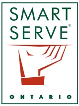 Smart Serve Ontario logo
