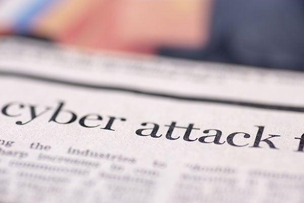 cyber attack insurance