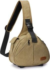 S-ZONE sling bag