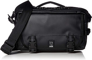 Chrome Niko sling bag