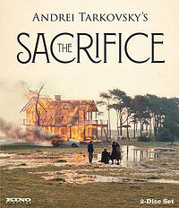 Directed by Andrei Tarkovsky DVD