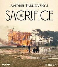 Directed by Andrei Tarkovsky DVD