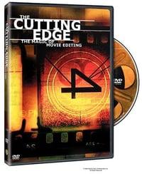 The Cutting Edge DVD