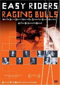 EASY RIDERS, RAGING BULLS DVD