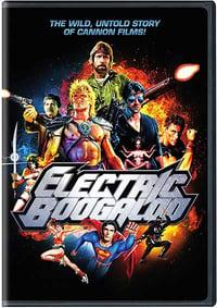 Electric Boogaloo DVD