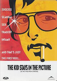 The Kid Stays in the Picture DVD