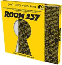 Room 237 DVD