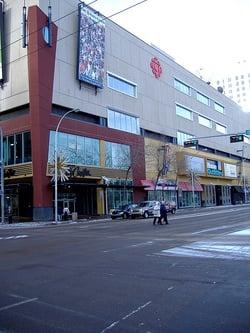 Edmonton City Centre (Wikipedia)