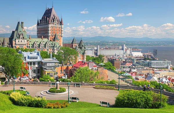 Festival de cinéma de la ville de Québec / meilleurs festivals à Québec