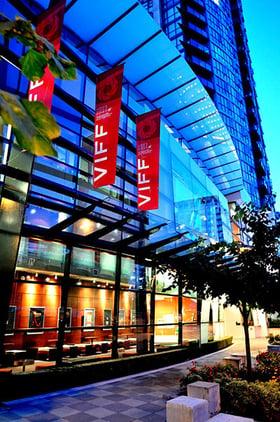 Vancity Theatre | Best film festivals Vancouver