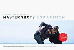Master Shots book
