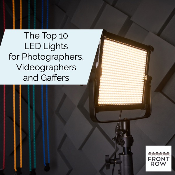 The Top 10 LED Lights