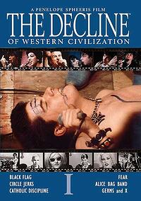 The Decline of Western Civilization cover