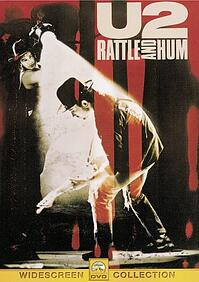 Rattle and Hum jacket