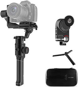 MOZA Air 2 3-Axis Handheld Gimbal Stabilizer | best long battery life gimbals