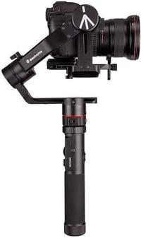 Manfrotto MVG460FFR | best Manfrotto camera stabilizers