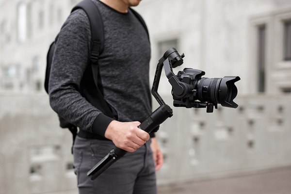 The Best Budget Camera Stabilizers and Gimbals for Filmmakers & Videographers