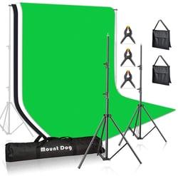 MountDog Photography Backdrop