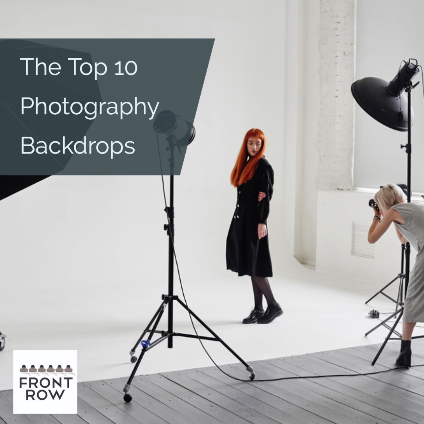 Best Photo Shoot Backgrounds