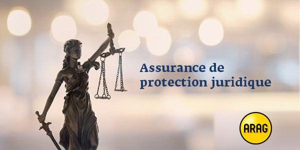 L'assurance de protection juridique (APJ)