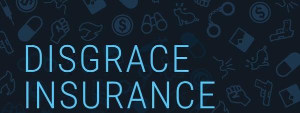 SpottedRisk Disgrace Insurance