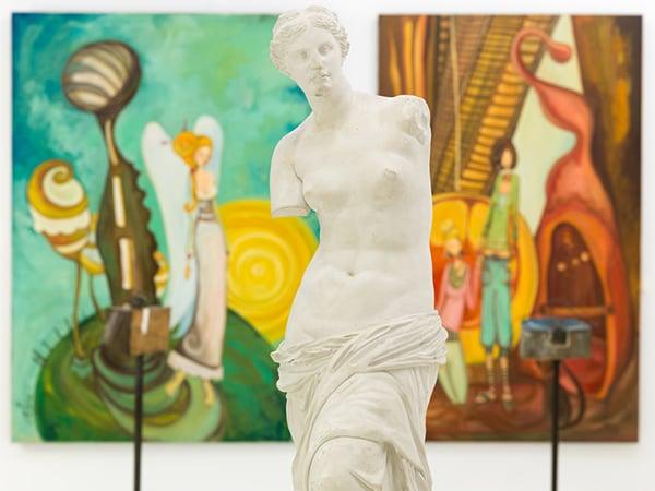 Tips for Preserving Fine Art to Obtain the Best Art Insurance Premium