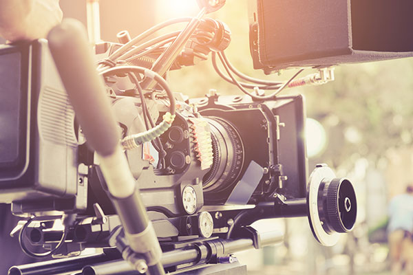 The Best Cameras for Filmmaking