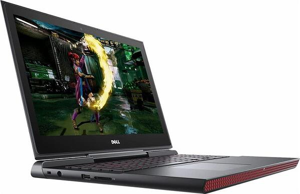 The Dell Inspiron Gaming Edition