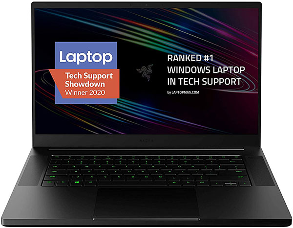 The Razer Blade Gaming Edition