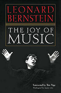 Joy of music book cover