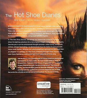 The Hot Shoe Diaries