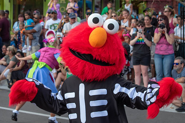 Elmo: General Liability Insurance for Film Production