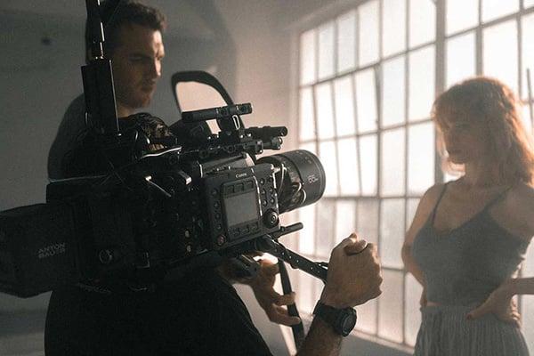 L'assurance de production cinématographique