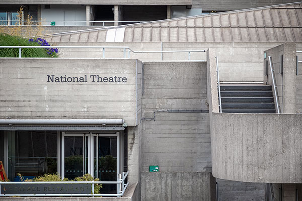 Infamous Stage Disasters - National Theatre