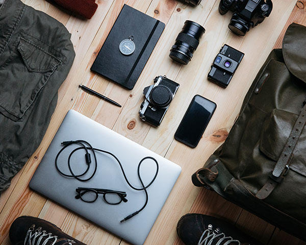 ORGANIZING YOUR CAMERA GEAR / KEEPING TRACK OF YOUR PHOTOGRAPHY GEAR