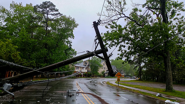 STORM DAMAGE AND FILM PRODUCTION INSURANCE