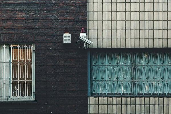Burglar-proof film office