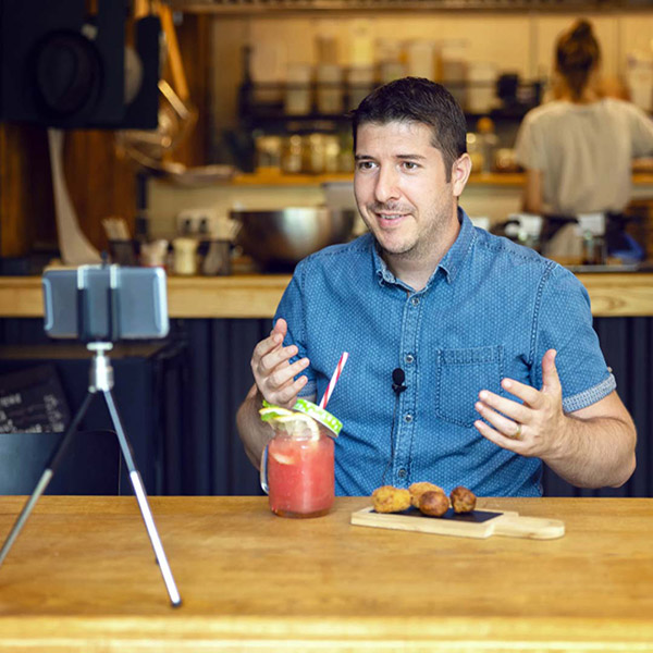 Food Influencers: Be Prepared with E&O Insurance