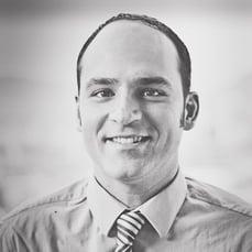 Tarek Elneweihi headshot