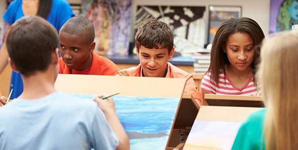 INSURANCE FOR ARTS EDUCATORS AND ART SCHOOLS