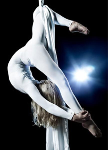 circus performer artist