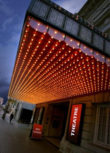 theatre venue
